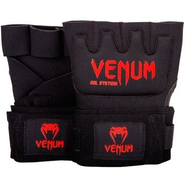 Venum Kontact Shinguards - Fluo Yellow