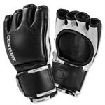 Century Creed MMA Fight Gloves Black/White