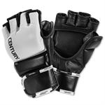 Century Creed MMA Training Gloves Black/White