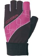 Chiba Lady Pro Active Gloves, Pink
