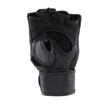 MMA Gloves Grip Leather from Joya