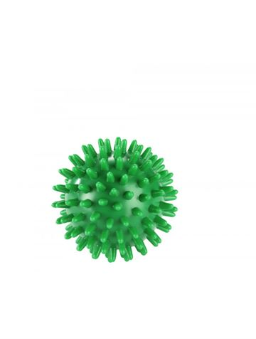 Sissel Spiky Massage Ball Yellow 2 pairs