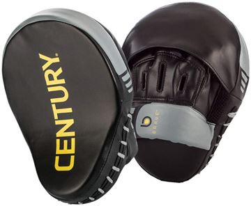 Brave Curved Punch Mitts