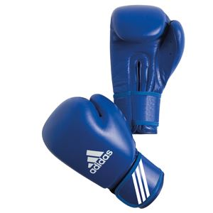 Adidas AIBA Approved Boxing Gloves 10 OZ