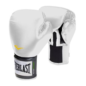 Everlast PU Pro Style Training Gloves
