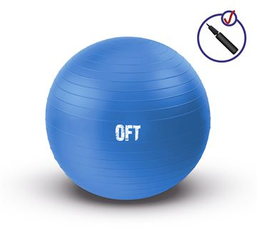Thera Band Togu/Thera Band ABS Ball 75cm, Blue