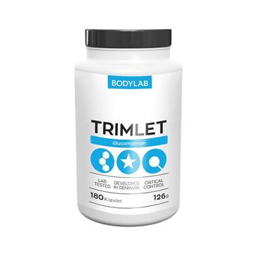Bodylab Trimlet 180 Pieces