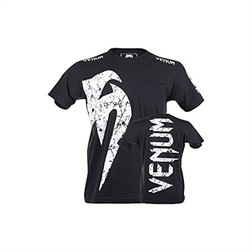 Venum Giant T-shirt, Black
