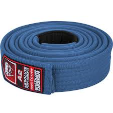 "Venum ""BJJ Belt"" - Blue"