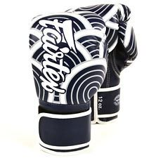 Fairtex Boxing Gloves BGV14, Black/Red