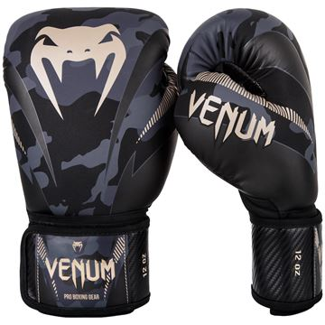 Boxing gloves Impact from Venum