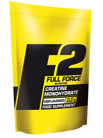 Full Force Creatine 450g