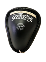 Fairtex Muay Thai Groin Protector Steel