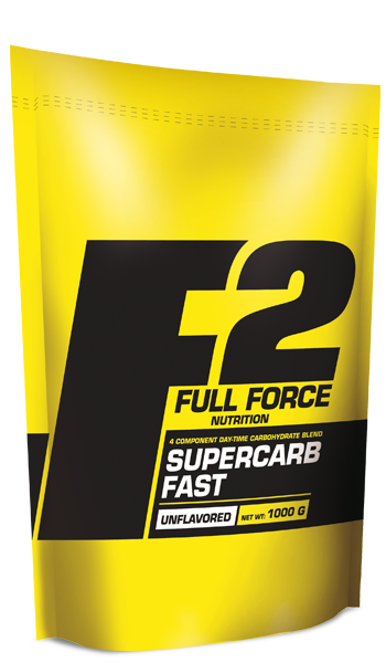 Full Force Carb Fast