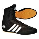 Adidas Box-Hog II Boxing Boots