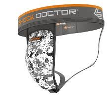 Shock Doctor Air Core Supporter Soft Cup