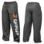 Gasp Ultimate Mesh Pant Black